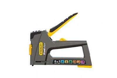 Stanley TR75 6-IN-1 Agrafeuse manuelle