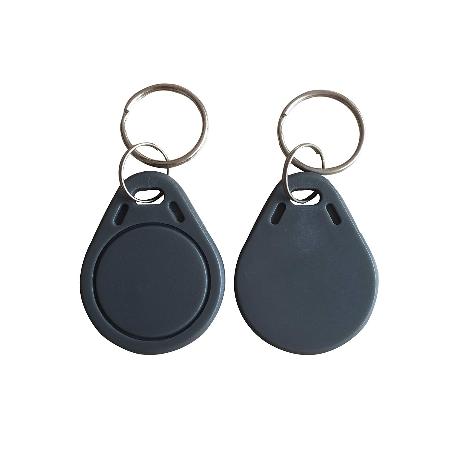 YARONGTECH MIFARE Classic® 1K RFID Porte-clés Tag 13.56MHz ISO14443A -10pcs
