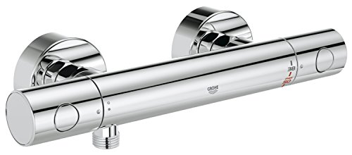 GROHE Mitigeur Thermostatique Douche Grohtherm 1000 Cosmopolitan M 34440002 (Import Allemagne)