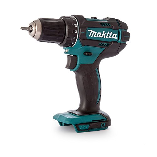 Makita DDF482Z Perceuse visseuse 60 nm 18 V Bleu