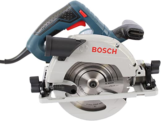 Bosch Professional Scie Circulaire GKS 55+ GCE 601682100