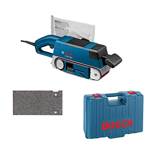 Bosch Professional Ponceuse à Bande GBS 75 AE 0601274707