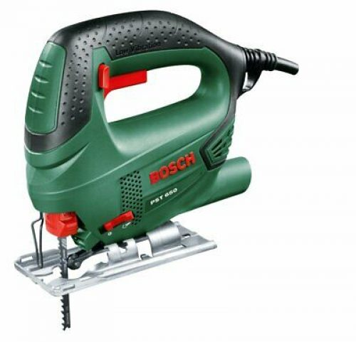 1090697-Bosch PST 650 Seghetto Alternativo Compact Easy