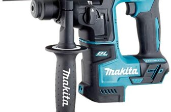 Makita Marteau Perforateur sans Fil