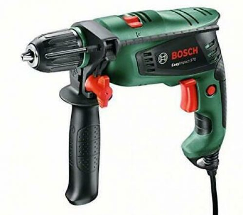 Bosch 0603130100 EasyImpact 570 Perceuse à percussion