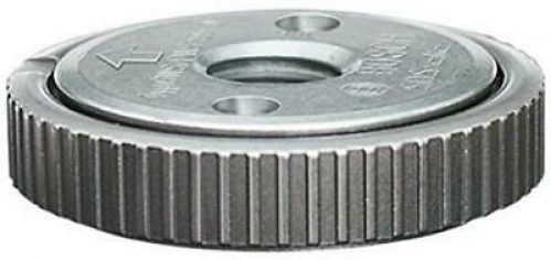 Bosch 1603340031 SDS-clic Quick Clamping Flange M14 for Concrete Grinders
