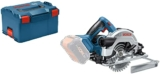 Bosch Professional 18V System Scie Circulaire sans Fil