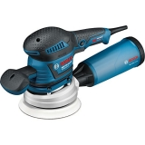 Bosch Professional ponceuse excentrique filaire Bosch GEX 125-150 AVE