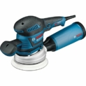 Ponceuse excentrique filaire Bosch Professional GEX  125-150 AVE