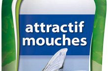 BSI Attractif Mouche 600 g