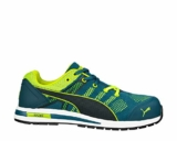 Chaussures de sécurité PUMA Safety Elevate Knit Green Low