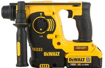 DeWalt Marteau perforateur