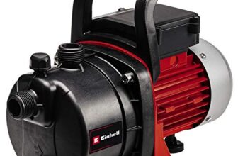 EINHELL Pompe d'arrosage de surface