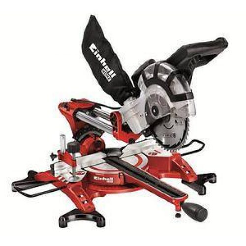 einhell Scie à onglet radiale TH-SM 2131 Dual EINHELL
