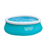 INTEX Piscinette Easy Set autoportante