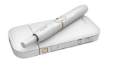 iQOS Heating Technology System White Fire-Unnecessary,Less smell by Phillip Morris