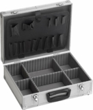 Meister Valise à outils vide, 395 x 300 x 130 mm, 9095130