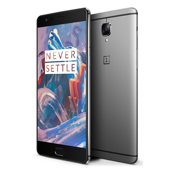 OnePlus 3 and 5 and additional sections