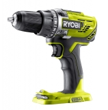 Perceuse sans fil 18 V Ryobi One + R18dd3–0 (corps uniquement)