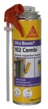 Sika Boom Mousse polyuréthanne expansive 500ml