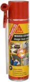 Sika Boom XL Multiposition, Mousse expansive usage tous sens, 500ml, Blanc