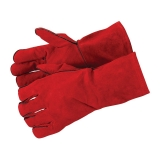 Silverline 742076 Gants de soudeur 330 mm