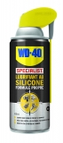 WD-40 Specialist Lubrifiant Silicone Aérosol Double Position 400 ml